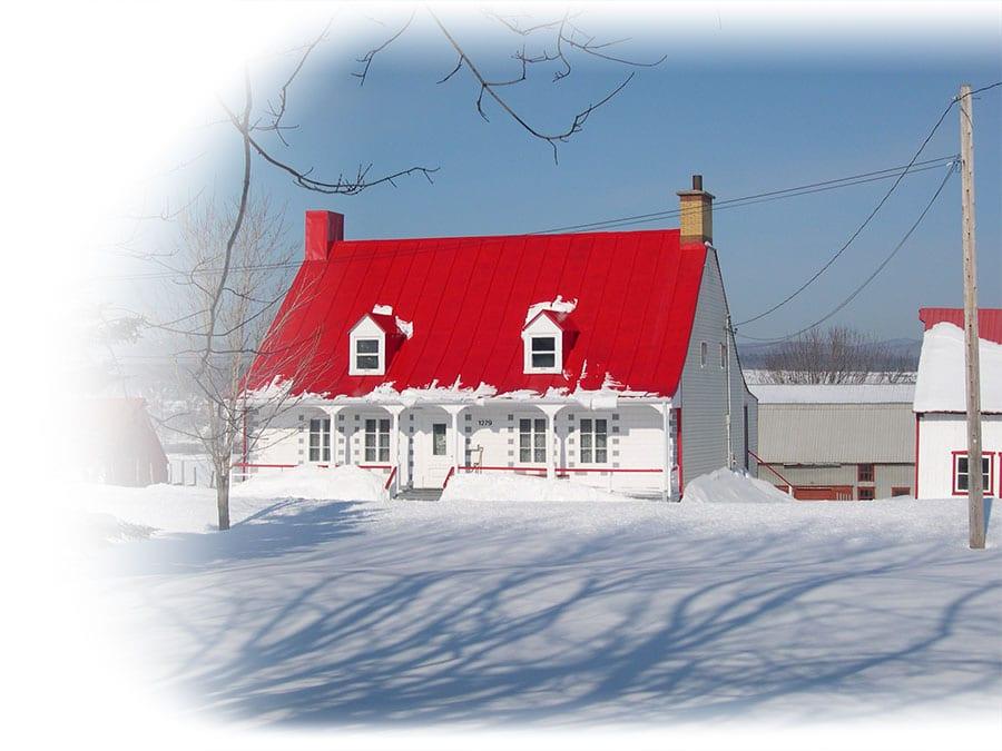 maison produits canada