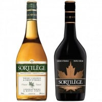 whisky canadien sirop d'erable
